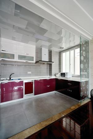 新中式简约风格大户型室内装修效果图赏析