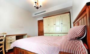 简欧风格大户型卧室整体衣柜设计装修效果图赏析