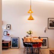 5平米北欧风格小户型餐厅效果图赏析