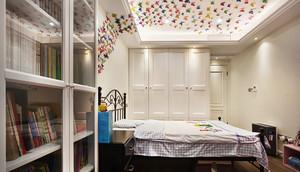 现代简约欧式风格卧室衣柜装修效果图赏析