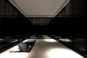 后现代轻奢风格大户型室内装修效果图赏析