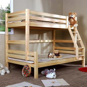 现代风格卧室子母床效果图鉴赏