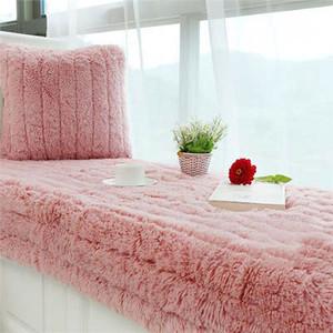 简欧风格一居室卧室飘窗设计效果图鉴赏