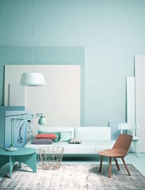 32平米宜家简约风格温馨小客厅装修效果图赏析