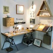 19平米北欧风格小书房装修效果图赏析