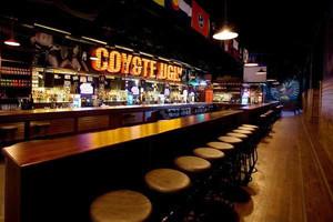 168平米现代风格酒吧吧台效果图鉴赏