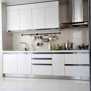 6平米简约风格厨房装修效果图赏析