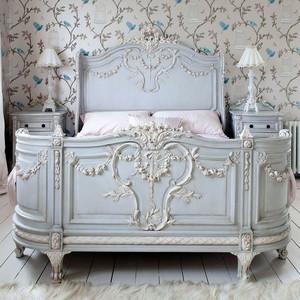 现代法式风格大户型卧室装修效果图鉴赏