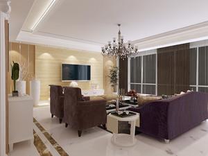 98平米简欧风格复式楼设计装修效果图赏析
