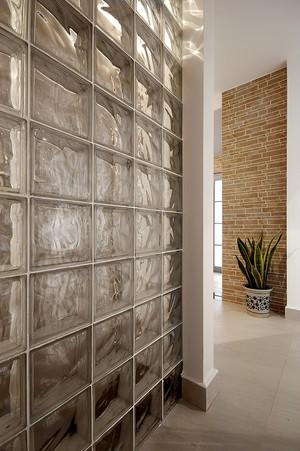 129平米现代田园风格两居室装修效果图赏析