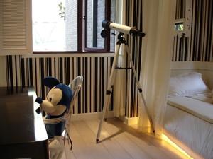 168平米欧式田园风格复式楼室内装修效果图赏析