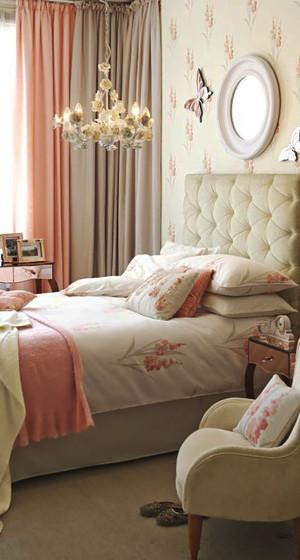 简欧风格三居室儿童卧室装修效果图赏析