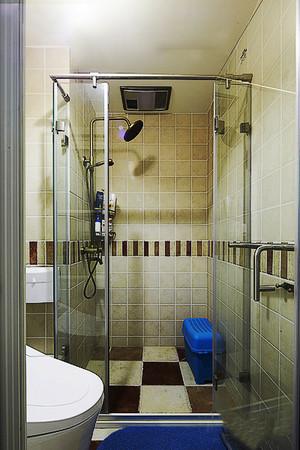 150平米欧式田园风格大户型室内装修效果图赏析