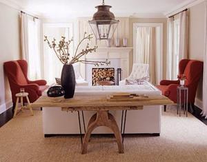 现代风格小户型客厅装修设计效果图鉴赏
