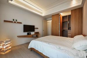 80平米日式风格室内装修效果图鉴赏