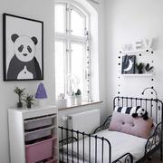 现代美式风格儿童房间设计装修效果图鉴赏