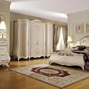 法式风格大户型卧室衣柜设计效果图赏析