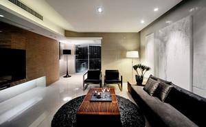 后现代风格大户型室内整体装修效果图赏析