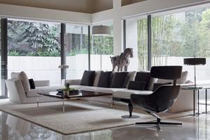 后现代风格三居室室内装修效果图鉴赏