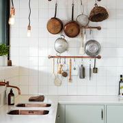 现代风格小户型厨房厨具效果图鉴赏