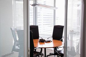 110平米现代简约风格阳台休闲区装修效果图鉴赏