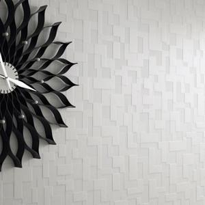 现代风格室内3D墙纸效果图鉴赏
