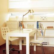 13平米现代风格小书房装修设计效果图鉴赏