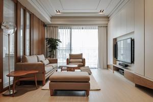 70平米日式风格室内设计装修效果图赏析