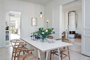 69平米北欧风格单身公寓装修效果图赏析