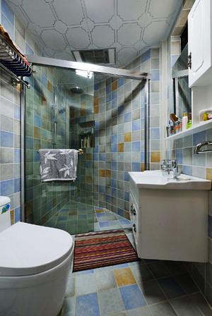 179平米美式乡村风格别墅室内装修效果图赏析