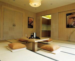 100平米日式风格榻榻米设计效果图鉴赏