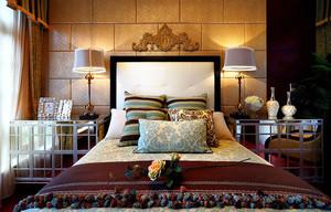 18平米古典欧式风格卧室装修效果图欣赏