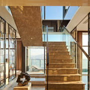 空间其他中式楼梯别墅足彩导航