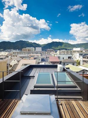 日式风格复式楼装修设计效果图赏析