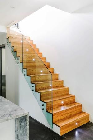 现代风格高档别墅室内装修效果图赏析