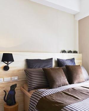 90平米宜家风格小户型室内装修效果图赏析
