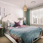 混搭风格三居室儿童房装修设计效果图赏析