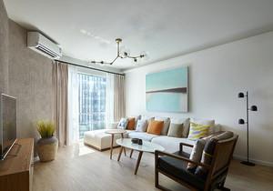 宜家风格小户型客厅吊灯设计效果图鉴赏
