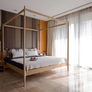 132平米宜家风格卧室装修效果图赏析