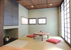 10平米现代简约风格榻榻米设计效果图鉴赏