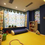 20平米简欧风格儿童房间装修效果图