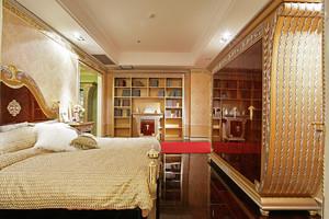 典雅欧式风格别墅室内装修效果图赏析