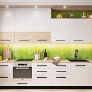 现代简约小户型室内厨房设计装修效果图赏析