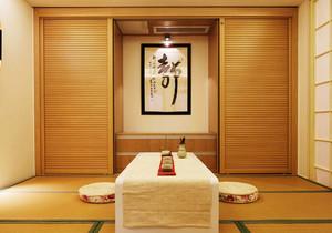 15平米中式风格榻榻米装修效果图赏析