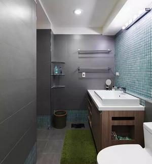 后现代风格精致大户型室内装修效果图鉴赏
