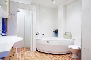 现代简约美式田园风格大户型室内装修效果图赏析