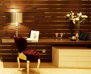 美式风格120平米室内装修效果图赏析