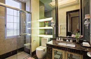 奢华欧式风格大户型室内装修效果图赏析