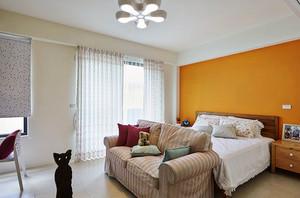 216平米现代美式风格别墅室内装修效果图赏析
