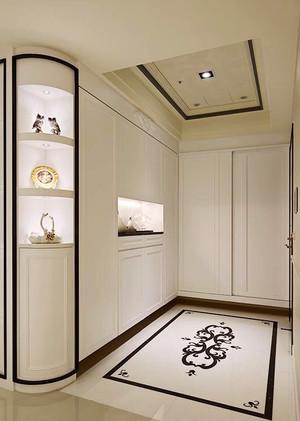 169平米新古典主义风格大户型室内装修效果图
